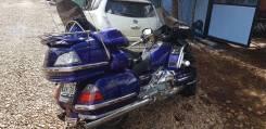 Honda Gold Wing. 1 800куб. см., неисправен, птс, с пробегом