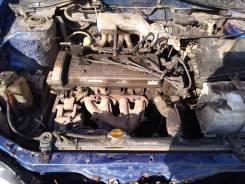 МКПП Toyota Avensis #22# 7AFE 0620