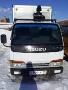 Isuzu Elf. Продам грузовик Isuzu ELF, 3 100куб. см., 1 500кг., 4x2