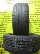 Kumho Ecsta LE Sport KU39, 225 45 R19