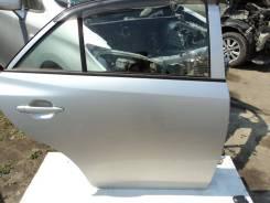 Дверь задняя правая Toyota Allion, NZT260, ZRT260, ZRT261, ZRT265