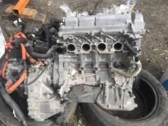 Акпп Toyota AQUA NHP10 1Nzfxe