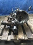 Контрактная МКПП Toyota Starlet EP85 4EFE C50F642 4WD A0961