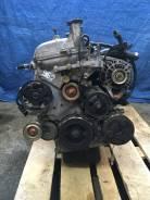 Двигатель в сборе. Mazda Mazda3, BK Двигатель Z6