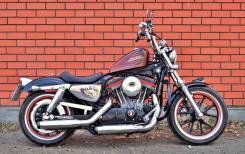 Harley-Davidson Sportster Superlow XL883L. 883куб. см., исправен, птс, с пробегом