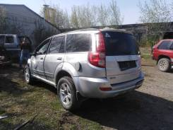 Great Wall Hover H5. ПТС комплект бензин 2.4 2012год