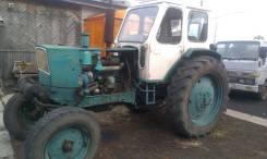 ЮМЗ 6. Продается трактор ЮМЗ-6, 60 л.с.