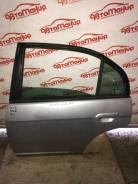Дверь задняя левая Honda Civic ES2