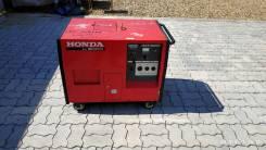 Honda. Генератор ex3000