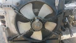 Вентилятор охлаждения радиатора. Toyota Nadia, ACN10, ACN15, SXN10, SXN15, ACN10H, ACN15H, SXN10H, SXN15H Toyota Ipsum, SXM10, SXM15, SXM10G, SXM15G T...