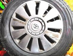 Резина зимняя Dunlop Graspic DS3+диски