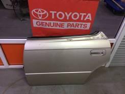 Дверь боковая задняя левая Toyota Vista SV40