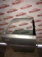 Дверь задняя правая Toyota Cresta 100