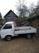 Mazda Bongo Brawny. Продается грузовик mazda Bongo brawny, 2 200куб. см., 1 000кг., 4x2