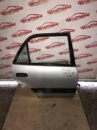 Дверь задняя правая Toyota Carib 110