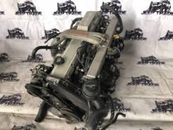 Контрактный двигатель (ДВС)1HD-T 12Valve для Toyota Land Cruiser HDJ81