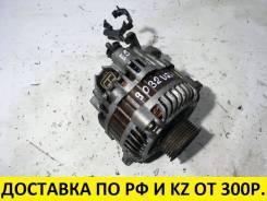 Генератор. Infiniti FX35, S50 Infiniti FX45, S50 Infiniti G35, V35 Nissan: Skyline, Fairlady Z, 350Z, Pathfinder, Elgrand, Stagea Двигатели: VQ35DE, V...