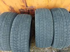 Bridgestone Blizzak DM-V1, 235/55 D18