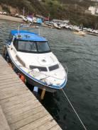Yamaha STR-20. длина 7,00м., двигатель подвесной, 140,00л.с., бензин