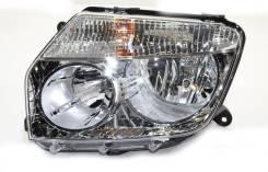 Новая оригинальная фара (хром) Renault Duster 10-15г