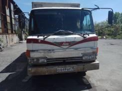 Hino Ranger. Продаётся грузовик , 7 500куб. см., 6 500кг., 4x2