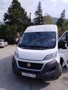 Fiat Ducato. Продаётся микроавтобус фиат дукато, 8 мест