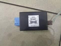 Блок сигнализации (штатной) Citroen C4 2005-2011 Номер OEM 9657384680