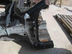 Стойка кузова передняя левая (б/у) Hyundai Tucson 2 LM 2009-2015