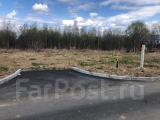 Продам земельный участок с Мичуринское (Виноградовка ). 1 000кв.м., собственность, электричество