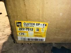 Продам привод вентилятора 2277512 на Caterpillar D9R