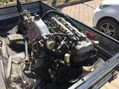 Двигатель в сборе. Suzuki Escudo, TA52W, TD52W, TL52W Suzuki SX4 Suzuki Vitara Suzuki Grand Vitara, TD52W Двигатель J20A
