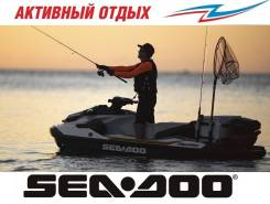BRP Sea-Doo GTX. 2019 год год