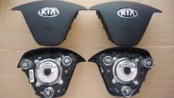 Подушка безопасности водителя. Kia: Rio, Cerato Koup, Ceed, Cerato, K3, Forte Двигатели: D3FA, D4FC, G4FA, G4FC, G4FD, G4FG, G4LA, G4LC, G4NA, D4FB, G...