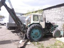 ЮМЗ 6АКЛ. Продам трактор ЮМЗ-6аКЛ, 60 л.с.