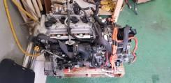 Двигатель 1NZ-FXE Hybrid Toyota Corolla Fielder / Axio 160 NKE165G