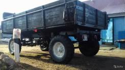 Калачинский 2ПТС-4. Продам тракторную телегу 2 ПТС-4, 4 000кг.