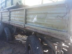 IFA. Продаётся прицеп самосвальный от грузовика Ифа, 5 000кг.