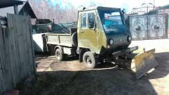 Продаётся машина многоцелевая Multicar M26. 1 500куб. см.
