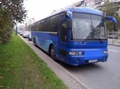 Hyundai Aero Express. Продам Туристический автобус Hyundai AERO Express 2004 г. в., 45 мест