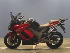 Kawasaki Ninja 1000. 1 000куб. см., исправен, птс, без пробега. Под заказ