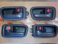 Ручка двери внутренняя. Toyota: Vista, Caldina, Crown, Camry, Corolla, Comfort, Crown Majesta, Harrier Lexus RX300, MCU10, MCU15 Двигатели: 3CTE, 3SFE...