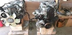 Двигатель в сборе. Mitsubishi L200, KA4T, KB4T Mitsubishi Nativa, KG4W, KH4W Mitsubishi Pajero Sport, KG4W, KH4W Двигатель 4D56