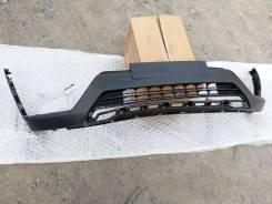 Накладка на бампер. Hyundai Creta, GS Двигатели: G4FG, G4NA