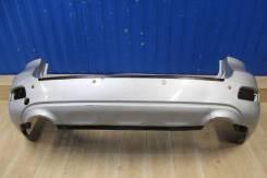 Бампер задний Hyundai Santa Fe CM (2005-2012)