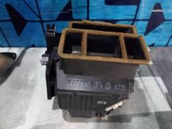 Корпус радиатора печки на Honda Torneo CF-4 F20B