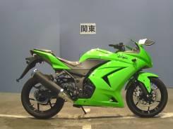 Kawasaki Ninja 250R. 250куб. см., исправен, птс, без пробега. Под заказ