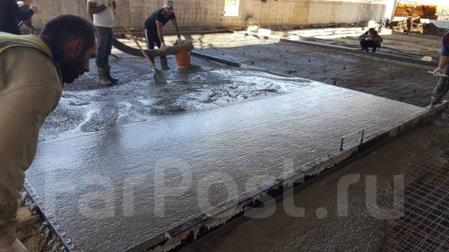 Михайловский бетон купить бетон фундамент пропорции