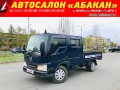 Mazda Titan. Продам Грузовик 2001 год, 2 500куб. см., 1 500кг., 4x4