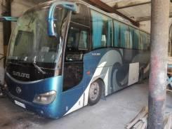 Shenlong. Продам автобус туристический Шенлонг SLK 6931F1A, 36 мест, В кредит, лизинг