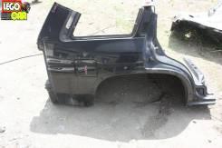 Крыло заднее правое Nissan Terrano LBYD21 (LegoCar)
